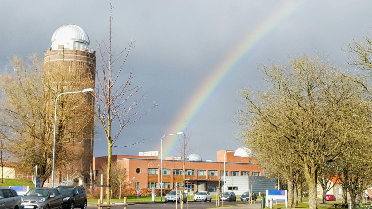 Huge Rainbow!!!