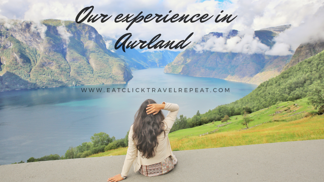 Our experience inAurland